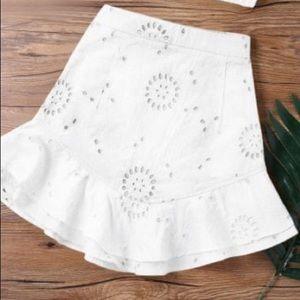 island girl small skirt